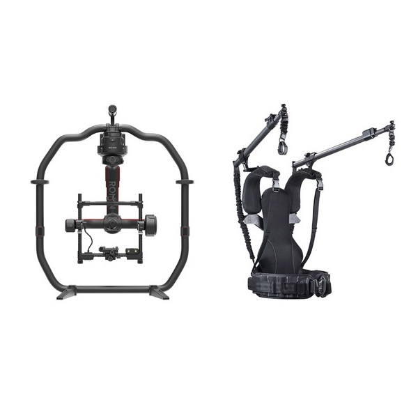 Ronin 2 Pro Combo + Ready Rig and ProArm